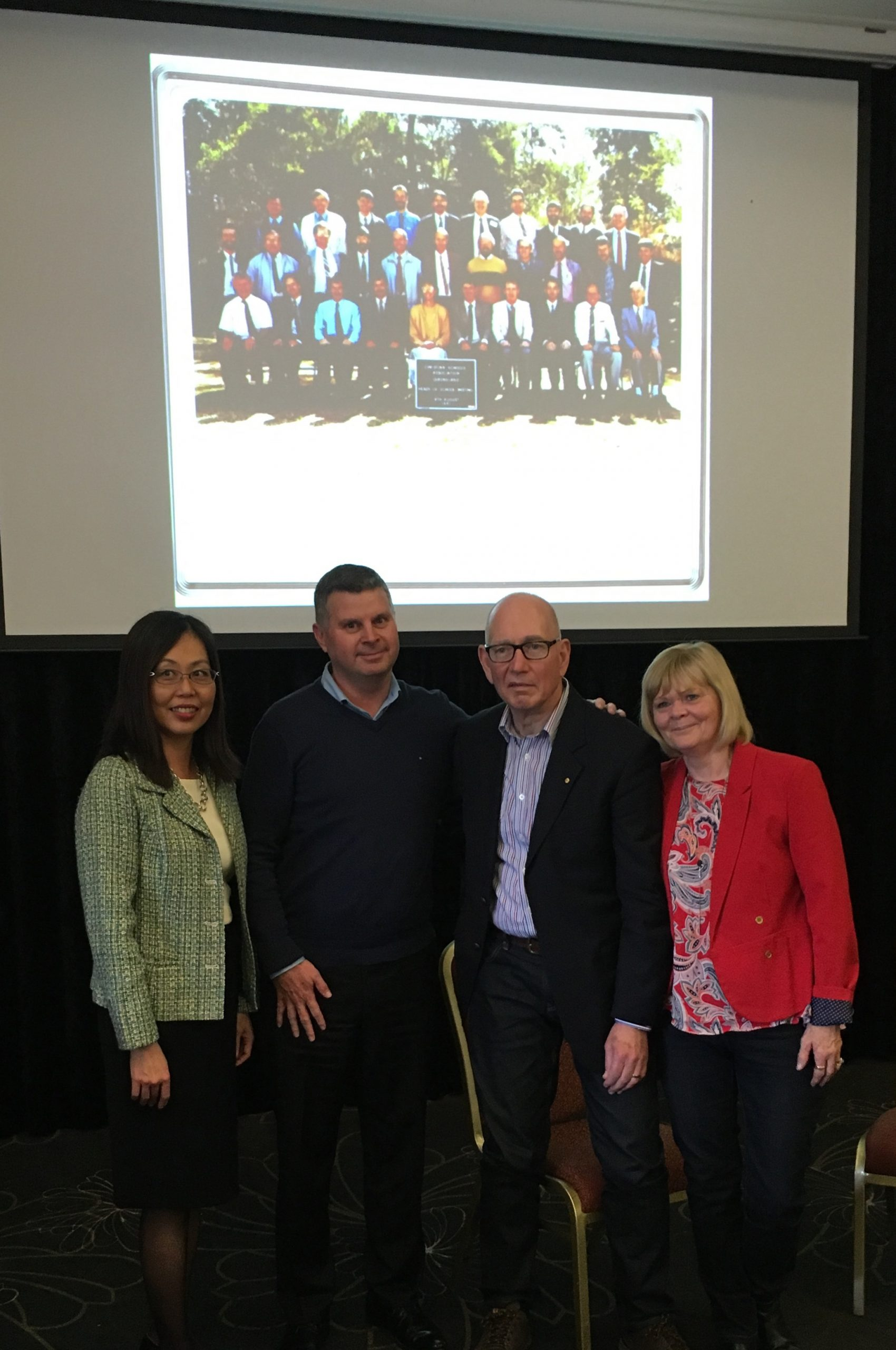 ACS Leaders Retreat 2018